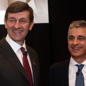 Trimestrale Vodafone Group: continua la crescita, Italia brilla