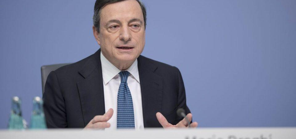 Bce, inizia il dopo-Draghi: per la vicepresidenza il favorito è de Guindos