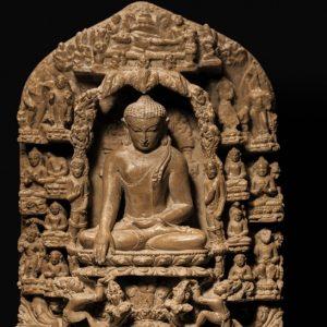 Sotheby's New York, asta di opere Buddiste, Hindu e Jan