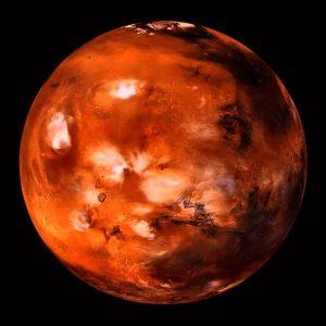 L'Ue va su Marte con tecnologia italiana