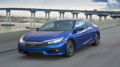 Honda, utili +12% nel primo semestre