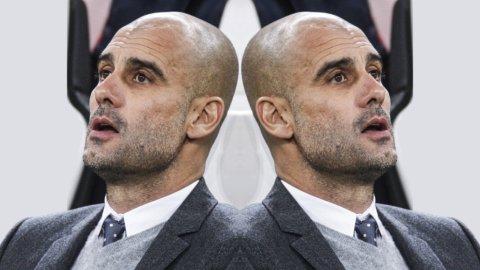 Guardiola shock: fine carriera vicina