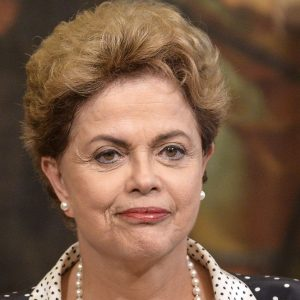 Brasile, destituita Dilma Rousseff