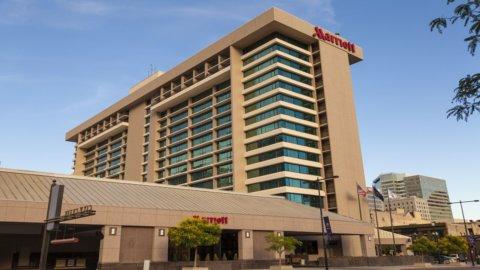 Starwood sceglie l'offerta di Marriott e dà il benservito ai cinesi