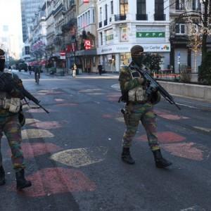 """Bruxelles: preso """"pesce grosso"""", altri 6 arresti"""