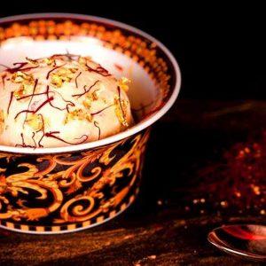 A Dubai il gelato più caro del mondo: 724 euro
