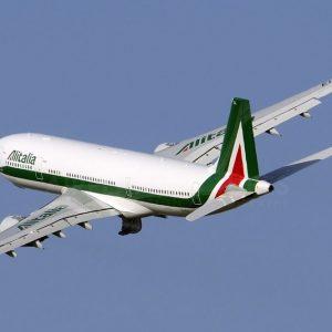 Alitalia perde 199 mln nel 2015, in utile nel 2017