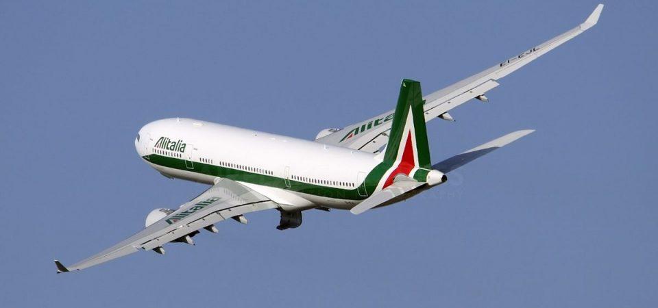"Alitalia, Lufthansa: ""Partnership possibile, ma senza il Governo italiano"""