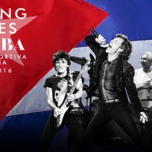 I Rolling Stones alla conquista di Cuba
