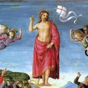 Pasqua, la Resurrezione nell'arte