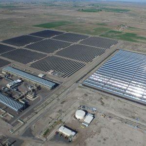 Enel entra in Australia con maxi-progetto solare