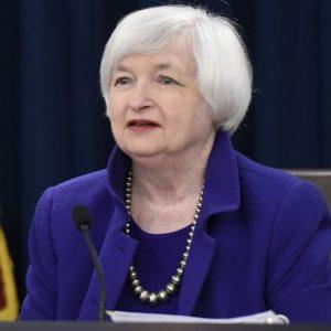 La Fed non tocca i tassi ma conferma un rialzo graduale