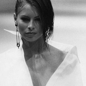 Il bianco nella moda: da Pierre Cardin a Prada