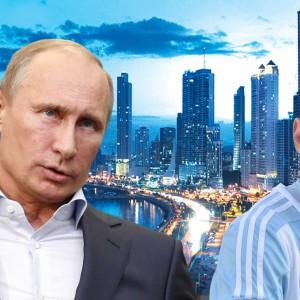 Panama Papers: Putin, Messi e 800 italiani sotto accusa