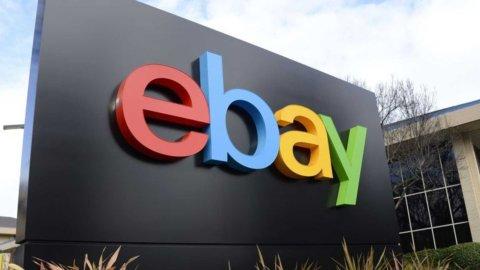 eBay: Pmi italiane in ripresa con e-commerce