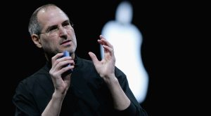 Steve Jobs fondatore Apple