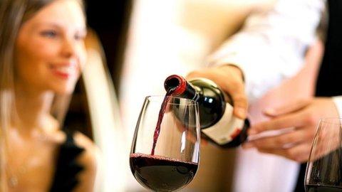 Wine Spectator: è californiano il miglior vino al mondo