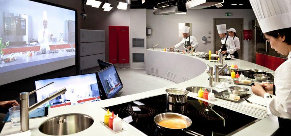 Tele-cooking, il Palato Italiano porta la tv in cucina ...