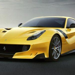 Milano, qual è il mood Ferrari?
