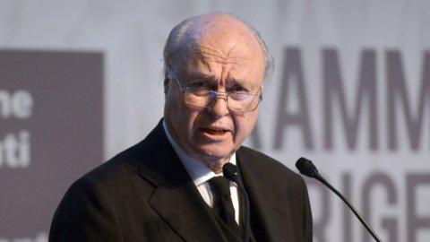 Italcementi: Giampiero Pesenti presidente