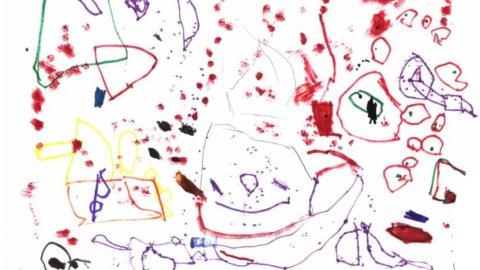 """Una storia inedita: """"Arte da tovagliolo"""" erano gli anni '60 in Inghilterra"""