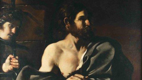 Arcadia Casa d'Aste debutta a Roma con un'opera del Guercino