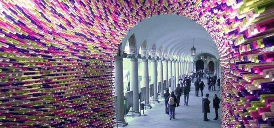 Milano, al via Salone del mobile e Fuorisalone: da via Tortona a Brera, tutti gli appuntamenti