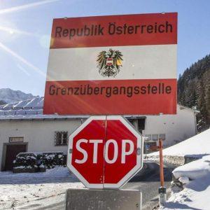 Migranti, dietrofront Austria al Brennero