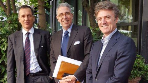 Telecom Italia, l'Ad Cattaneo e Vivendi: resta la tensione e la società della rete si allontana