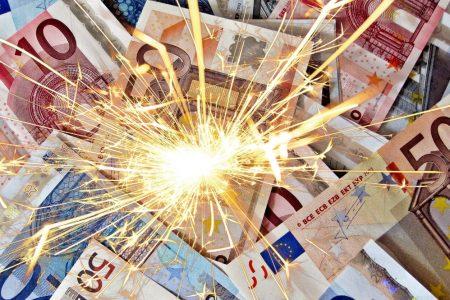 Borsa euforica. Per il Btp Italia marcia trionfale