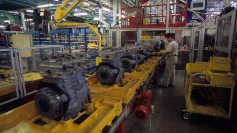 Metalmeccanici, sindacati chiedono proroga degli ammortizzatori