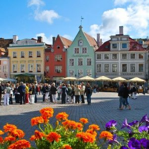 Estonia: conti stabili, debito basso e buona crescita ma occhio alla demografia