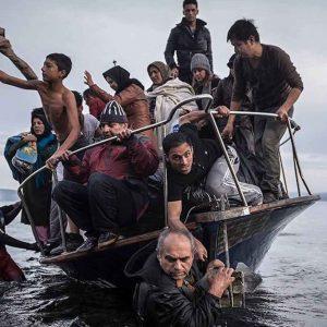 Pulitzer: premiate le immagini dei migranti di NYT e Reuters