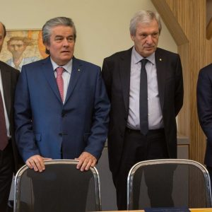 Pmi, accordo Bcc Cambiano-Fei: 90 milioni per innovazione