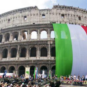 Referendum, l'Economia del SI': il Colosseo, Pompei e la riforma