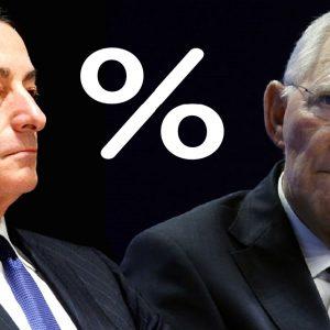"""Draghi: """"La Bce non obbedisce ai politici"""""""