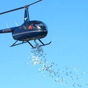 Non è tempo di helicopter money