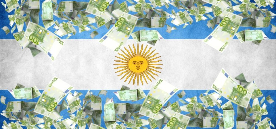 L'Argentina spaventa i mercati e Tenaris e Tim affondano Piazza Affari