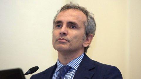 Pop Vicenza: si dimette l'ad Iorio, arriva Viola