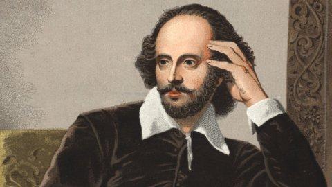 Shakespeare, 400 anni dalla morte