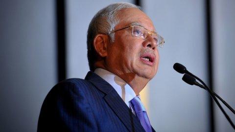 Default per il fondo sovrano malese 1MDB