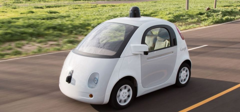 Google, Uber e Ford: alleanza per le auto senza guidatore