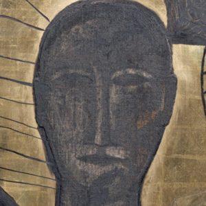 Mimmo Paladino, dipinti, sculture e installazioni a Milano