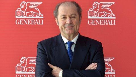Generali lancia primo bond a copertura Rc auto
