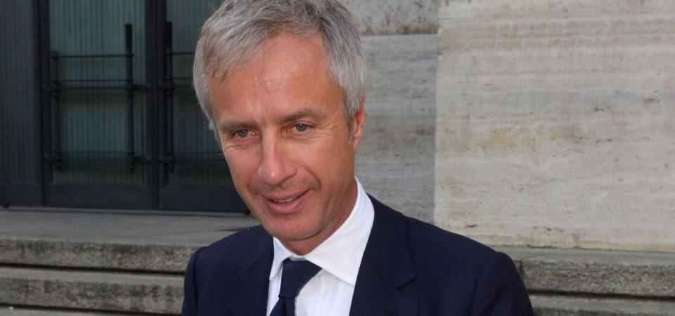 Carlo Pesenti tra Clessidra ed editoria
