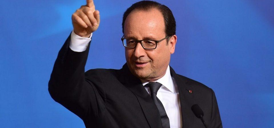 Hollande: la Francia dice no al Ttip (per ora)