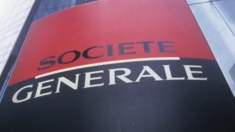 SocGen: le banche non torneranno più ai livelli del 2007