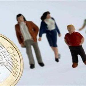 Iva: ipotesi aumento per abbattere il cuneo fiscale
