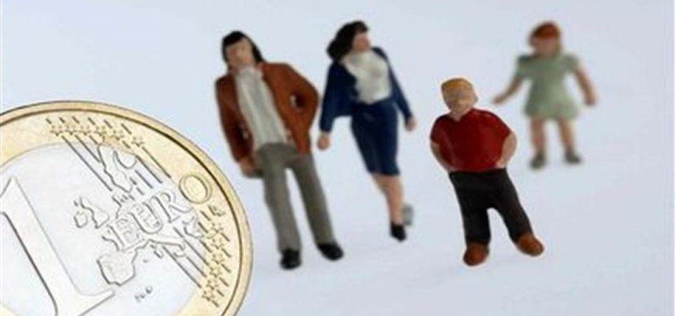 Bassa inflazione e famiglie: chi guadagna e chi perde
