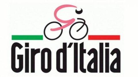 Giro d'Italia, strepitosa impresa di Polanc